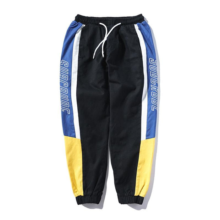 Japanese Tide Brand Loose Feet Harem Pants