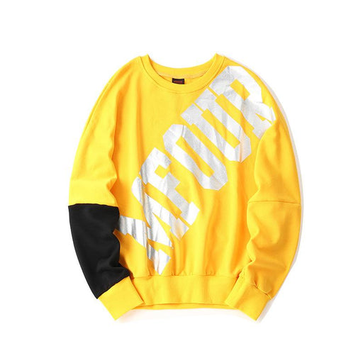 New Sweater Trend Tiger Wind Japanese Street Jacket