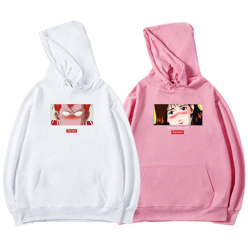 Do You Love Me Cool Hoodie