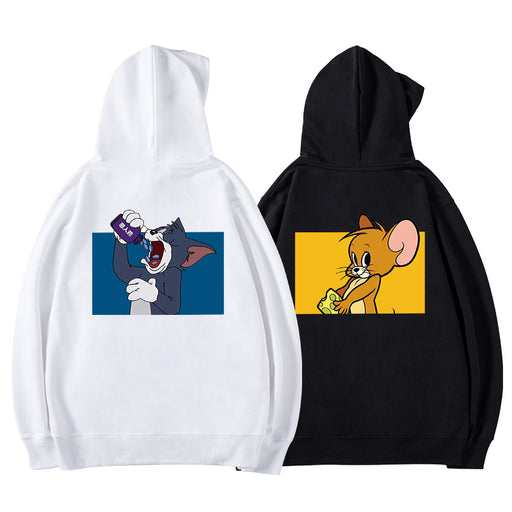Tom Catch Jerry Hoodie