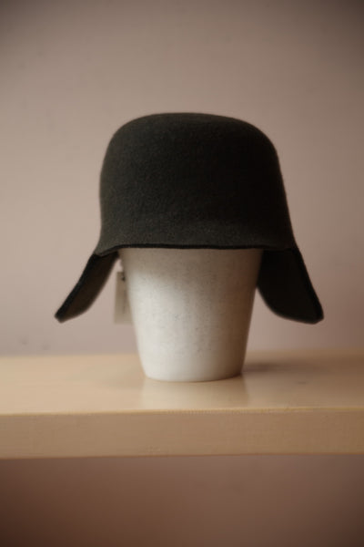ONE UNDONE BLACK HAT