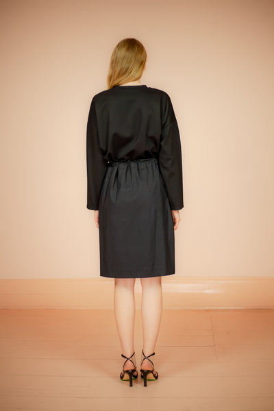 PEDRAM BLACK DRESS