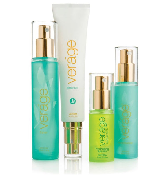 do TERRA Veráge® Skin Care Collection - Anahata Green LTD.