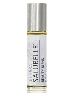 doTERRA Salubelle Beauty Blend Essential Oil 10ml - Anahata Green