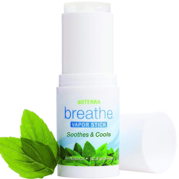 doTERRA Breathe Vapor Stick - Anahata Green