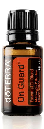 doTERRA On Guard Protective Blend Essential Oil 15ml - Anahata Green LTD.