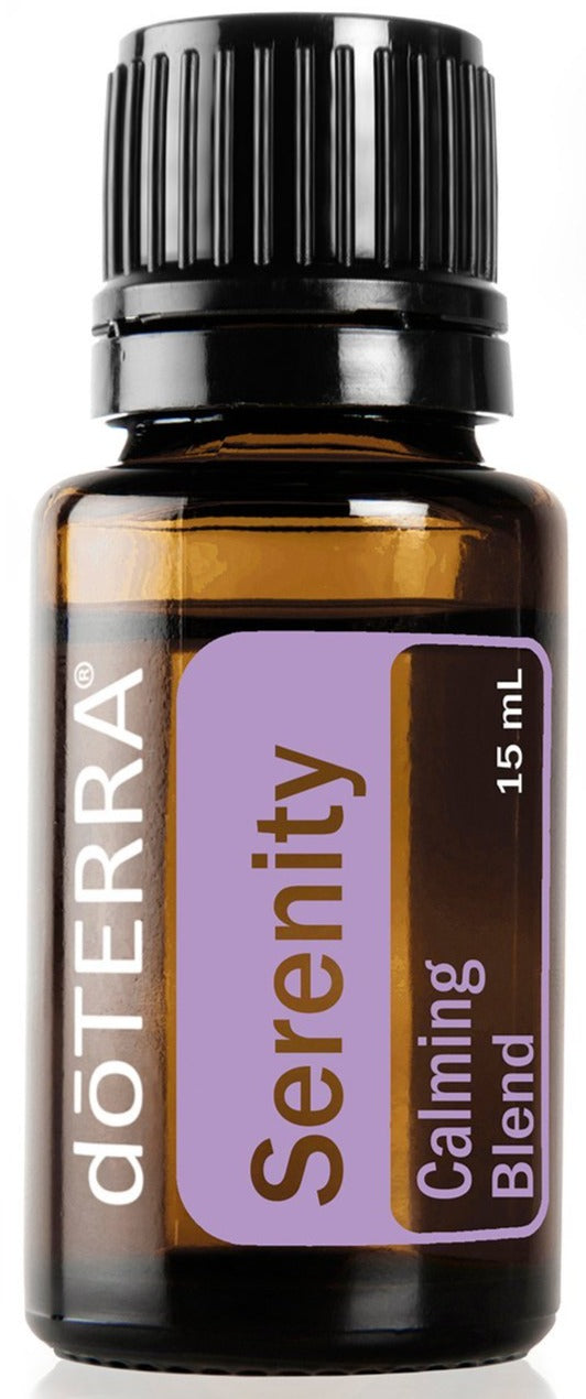 doTERRA Serenity Pure Sleep Essential Oil Blend 15ml - Anahata Green LTD.
