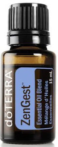 doTerra ZenGuest Digestive Essential Oil Blend 15ml - Anahata Green LTD.
