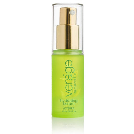 doTERRA Veráge® Immortelle Hydrating Serum  - Anahata Green