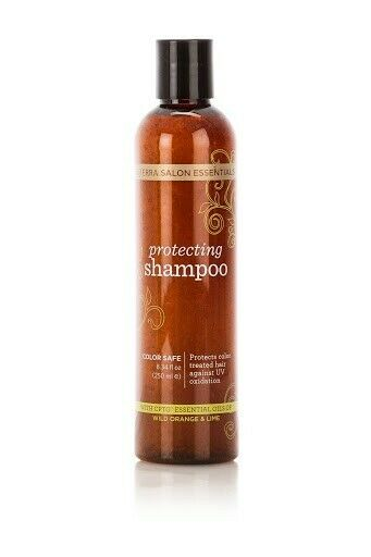 doTERRA Protecting Shampoo -  250ml | Natural Essential Oils - Anahata Green LTD.