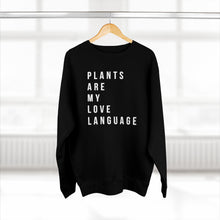 Load image into Gallery viewer, Love Language Sweatshirt