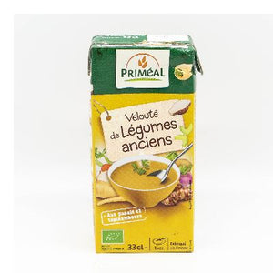 Veloute Legumes Anciens 330 Ml Primeal