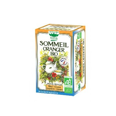 Sommeil Oranger Infusion 32 G