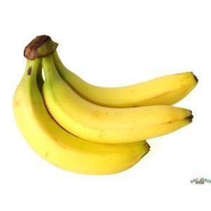 Banane De Republique Dominicaine Equitable Par 1kg