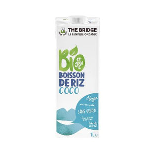 Boisson Riz Coco Lt The Bridge