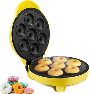 Perfect Donuts Maker