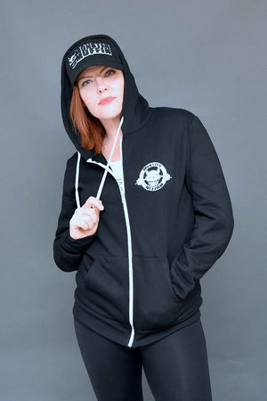 MM Lift Hooded Sweater
