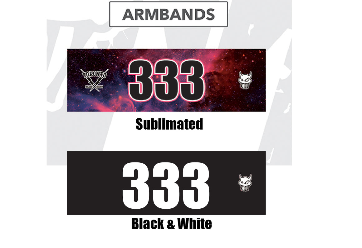 All-Stars' Armbands
