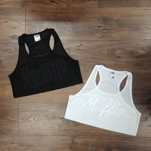 Single Layer Scrimmage Jersey - Crop