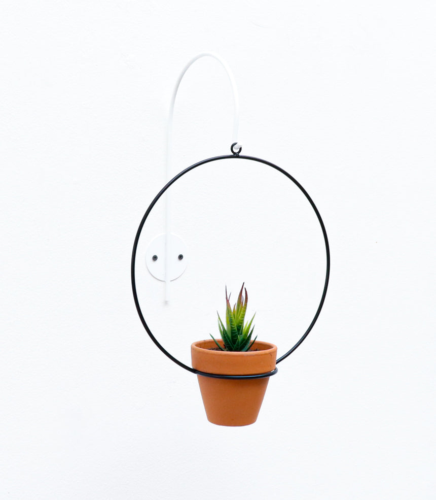 Wall Planter Hook