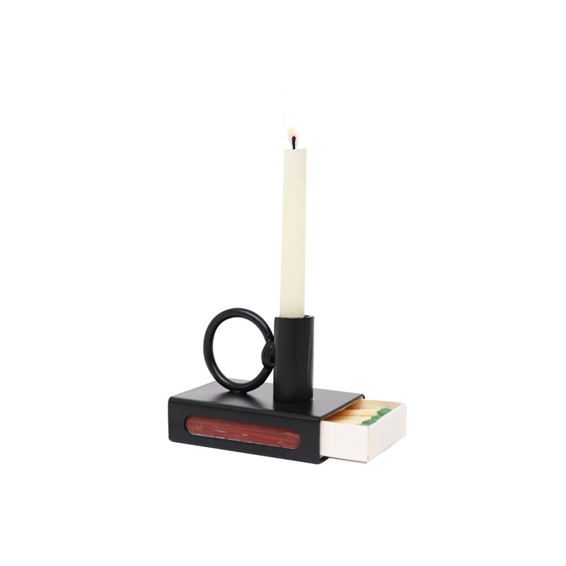 Mini Candle Box