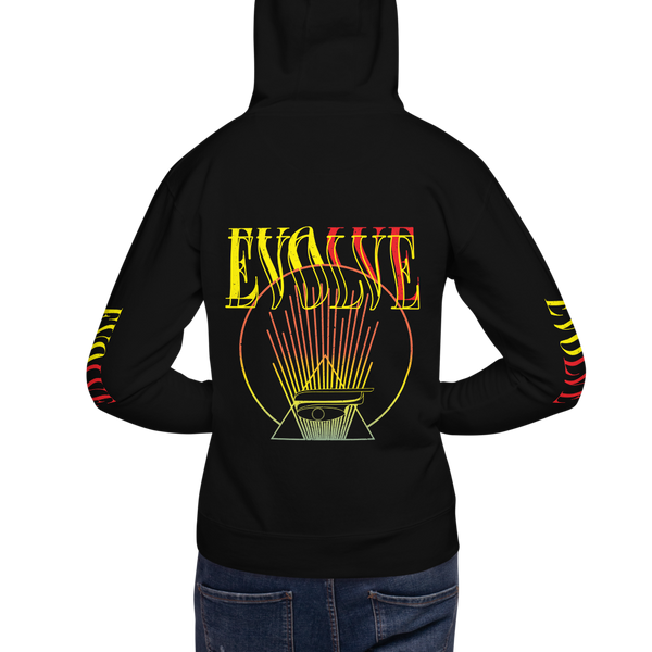 All seeing eye hoodie Hoodie