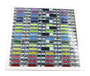 "Greetings Cards ""The Choi Hung Estate"""