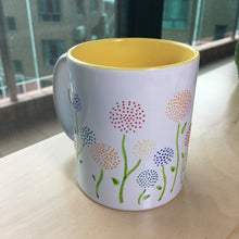 Load image into Gallery viewer, Hand Paint On Ceramic Mug - Workshop