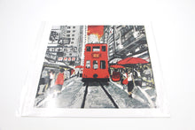 Load image into Gallery viewer, Hong Kong Tram - Art Print