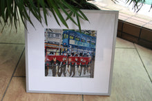 Load image into Gallery viewer, Des Voeux road West - Art Print