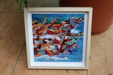Load image into Gallery viewer, Dragon Boat Race - Art Print