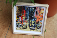 Load image into Gallery viewer, Tram road - Art Print