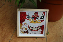 Load image into Gallery viewer, Lion Dance - Art Print