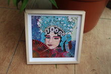 Load image into Gallery viewer, Cantonese Opera - Art Print