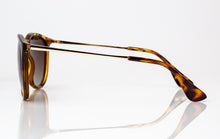 Load image into Gallery viewer, Eversley | Tortoiseshell Gloss | Size: 57-18-140