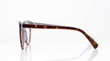 Load image into Gallery viewer, Sloane | Blue Tortoise Shell | Size: 54-19-140