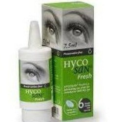 Hycosan Fresh 7.5ml