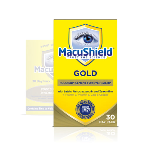 Macushield Gold 30 pack