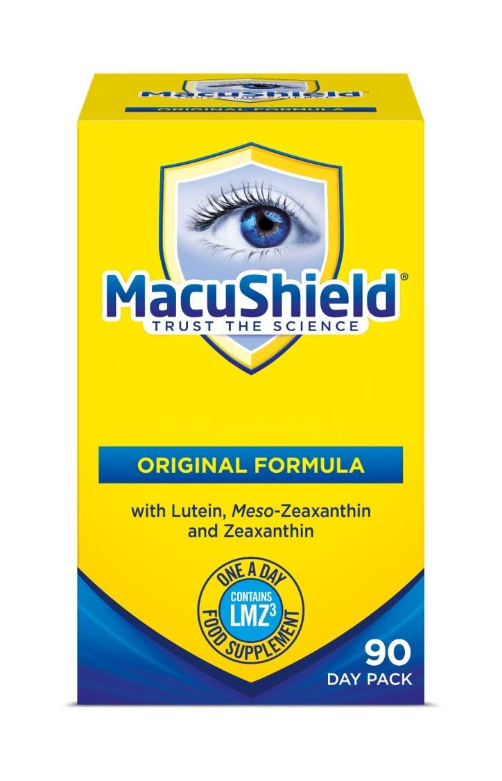 Macushield 90 pack