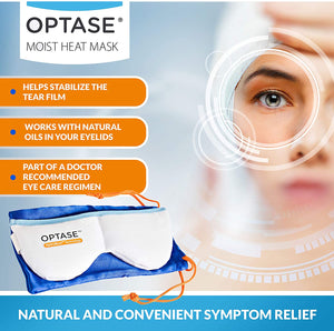 Optase Comfort Eye Mask
