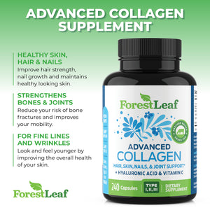 Advanced Collagen
