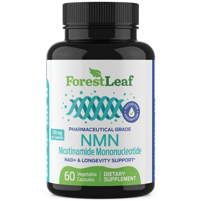 NMN Nicotimanide NAD+ & Longevity