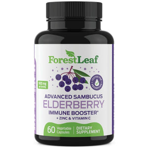 Advanced Sambucus Elderberry