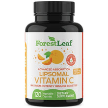 Load image into Gallery viewer, Liposomal Vitamin C