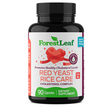 Load image into Gallery viewer, Red Yeast Rice Care
