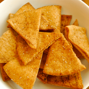 Leila's Baked Pita Chips