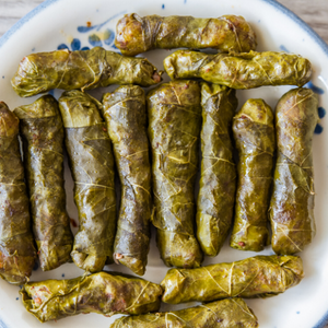 Leila's Grape Leaves