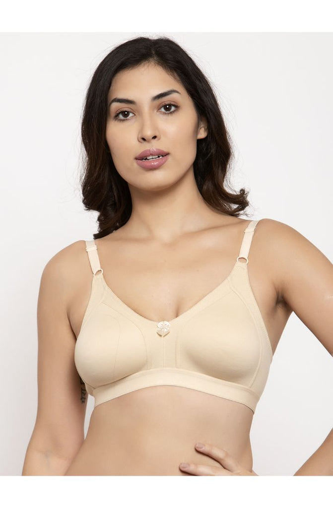 Full Cover Support Minimizer - Nude