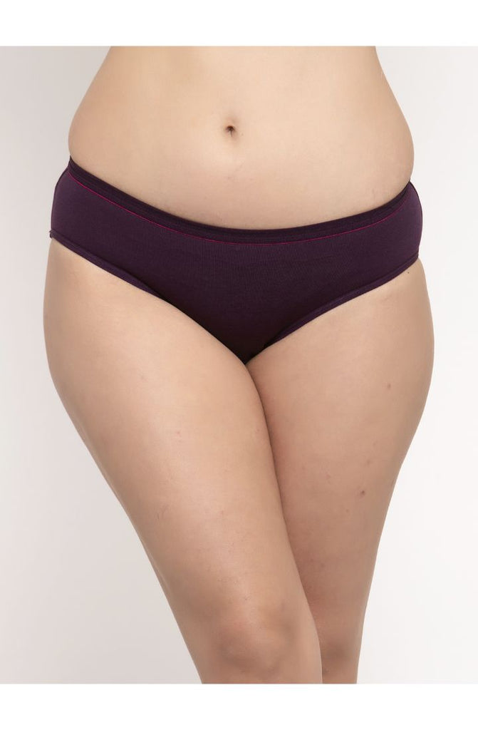 ladies violet inner wear online shopping
