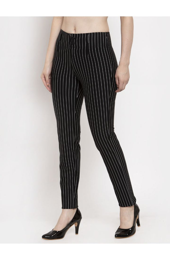 black trousers for women